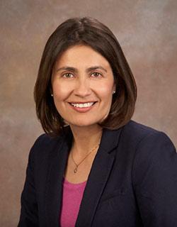 Gloria Ortiz - professional fiduciary