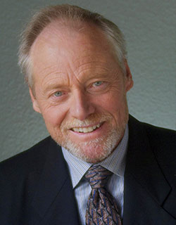 John Davies - professional fiduciary